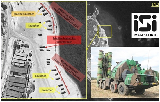 国防部回应南海岛礁部署导弹:多年前就存在