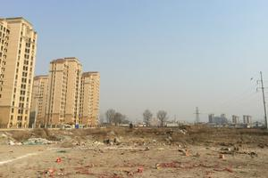 【天津】城与乡多远?仅隔一铁道