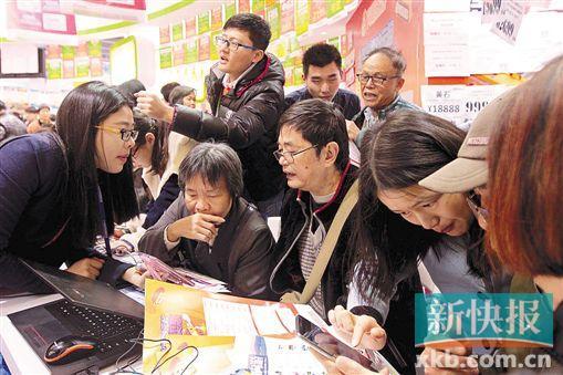2月25日,2016年广州国际旅游展览会在中国进出口商品交易会展馆(琶洲展馆)举行。 新快报记者 宁彪/摄