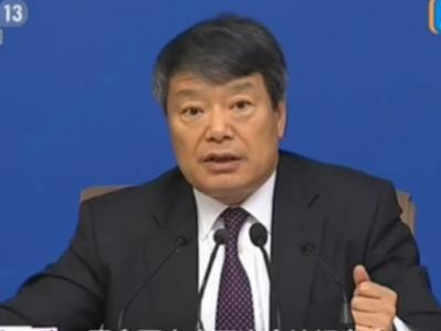 发改委主任:中国绝对不会出现第二次下岗潮