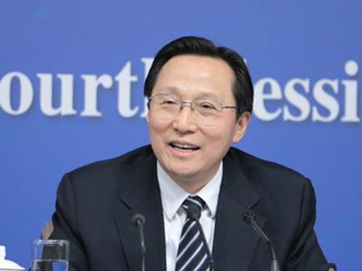 农业部长:到国外抢购奶粉是中国奶业人的耻辱
