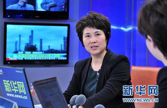 资料图:晋商银行董事长上官永清