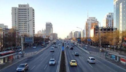 北京前两个月优良天数比例为71.2%