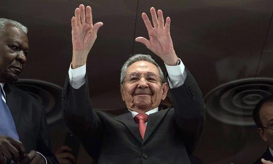 奥巴马古巴演讲全文:我们的民主并不完美图片