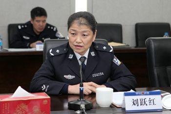 深圳消防腐败案女贪官受审 庭上大骂下属卑鄙