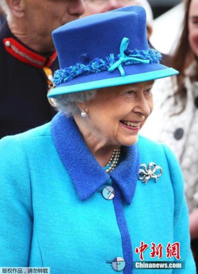 英国王室招聘编辑 年薪5万英镑33天的年假