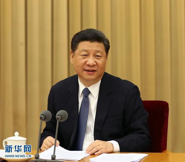 4月22日至23日,天下宗教作业会议在北京举办。中共中心总布告、国度主席、中心军委主席习近平揭晓紧张发言。 新华社记者 马占成 摄