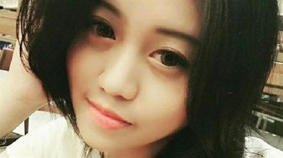 21岁的马来西亚化工系门生李佳欣。(图像来自脸书)