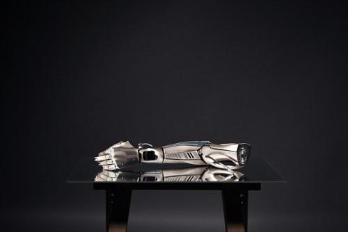 仿生机械手臂