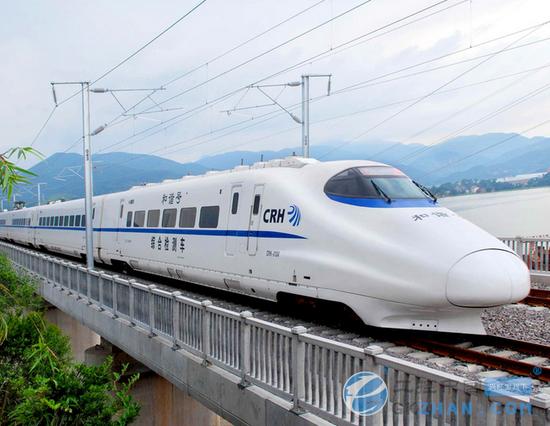 墨西哥取消百亿高铁项目