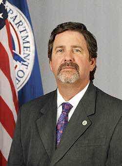 美国交通安全局副局长Kelly Hoggan