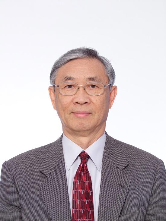 香港城市大学荣休校长、北京大学荣誉教授张信刚