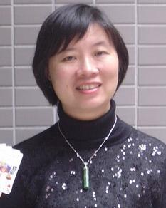 在台湾推广融合教育的吴淑美教授