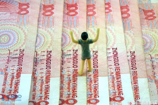 预计中国2024年进入高收入阶段