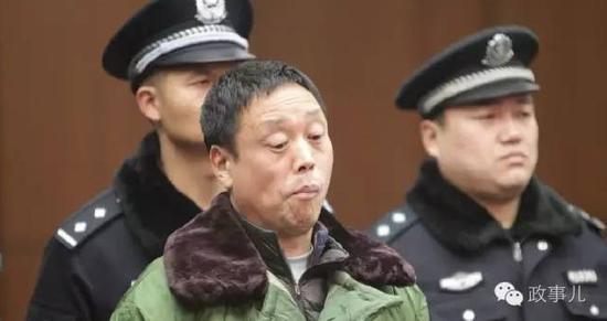 2014年12月,郑州中院对翟振锋等人职务犯罪案作出一审宣判。