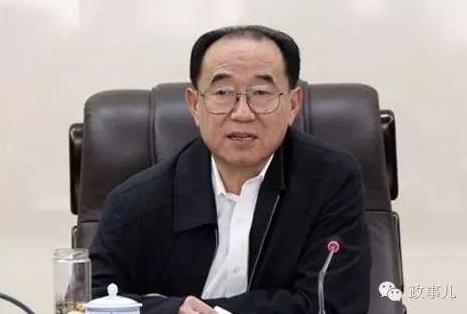2015年7月,新疆维吾尔自治区人大常委会原副主任栗智因严重违纪违法被开除党籍。