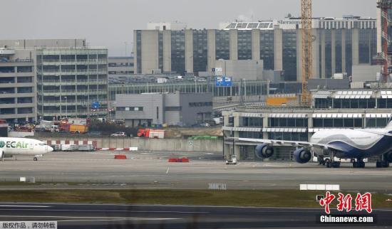 布鲁塞尔机场合有航班因爆破取缔。