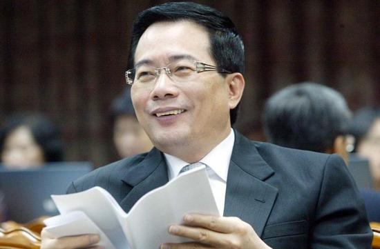 台高官:若导弹击中厦门 高雄市长陈菊早死了-白米派
