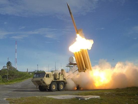 萨德部署韩国的计划让东亚更加不安宁。