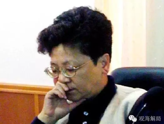 """被""""红通""""首犯杨秀珠抱怨的美国监狱是什么样"""
