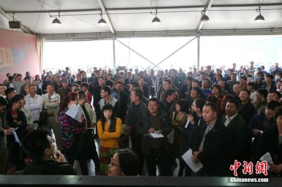 材料图 中新社发 刘宪国 摄 图片起源:CNSPHOTO