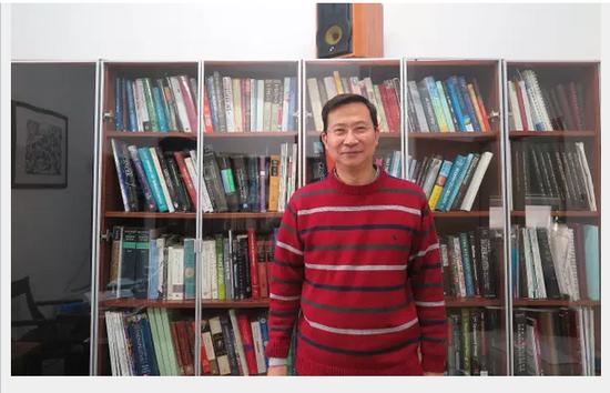 饶毅-北京大学传授