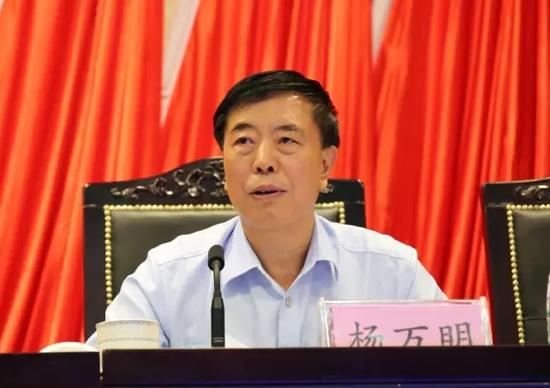 杨万明:大胆探索 创造北京特色的多元化纠纷解决机制