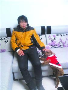 因网购了24支仿真枪被判无期的刘大蔚