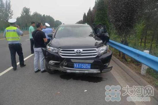 北京赛车定位技巧