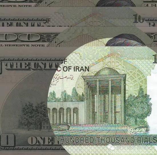 """美国向伊朗支付了价值4亿美元""""旧债"""" (图片来源:nytimes.com)"""