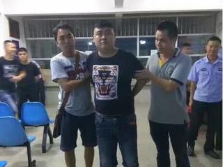 山东女生被骗猝死案19岁嫌犯落网