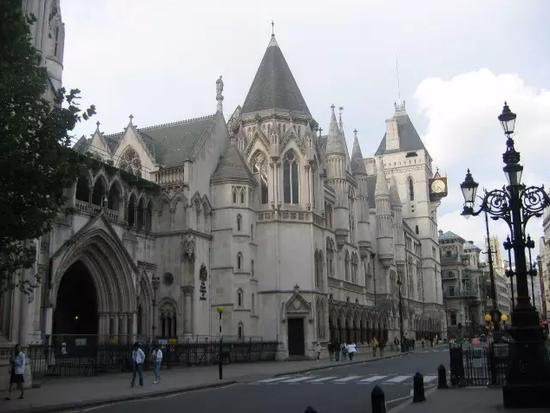 威廉·布莱尔爵士:英国民事诉讼、调解与仲裁