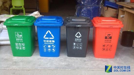 为环保尽力 北京居民生活垃圾将强制分类-最新科技资讯-微创资讯网