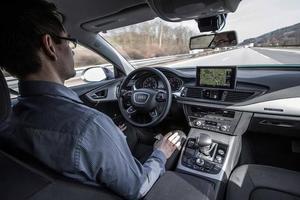 无人驾驶汽车能否让人类迈入新时代?