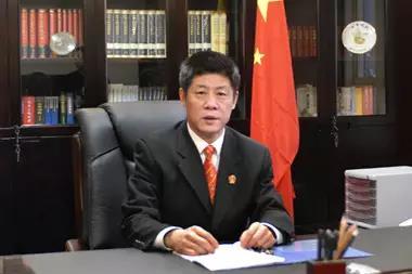 最高人民法院副院长 李少平