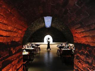 国庆节前夕 故宫将开放神秘冰窖