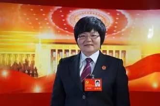 杭州市西湖区人民法院副院长 陈辽敏