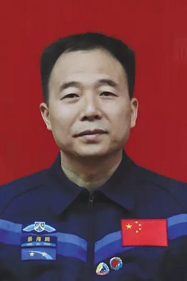 景海鹏 资料图