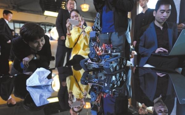 北京大兴区将建互联网+双创示范区