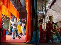 北京国际摄影周2016:生于街头主题摄影展
