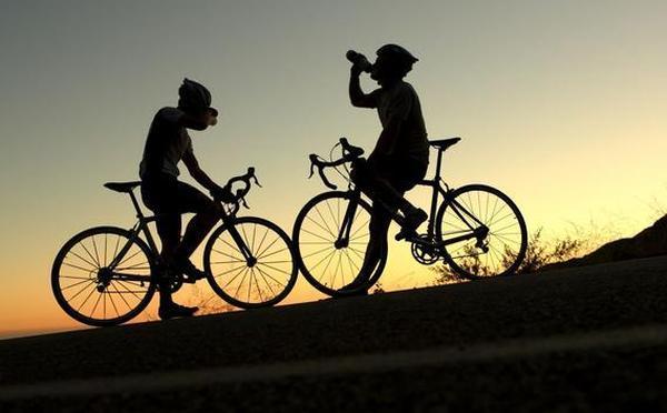 北京年底三环自行车道将全面完善