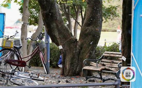 日本前自卫官制造自杀式爆炸 曾称必须把事闹大 社会 第4张
