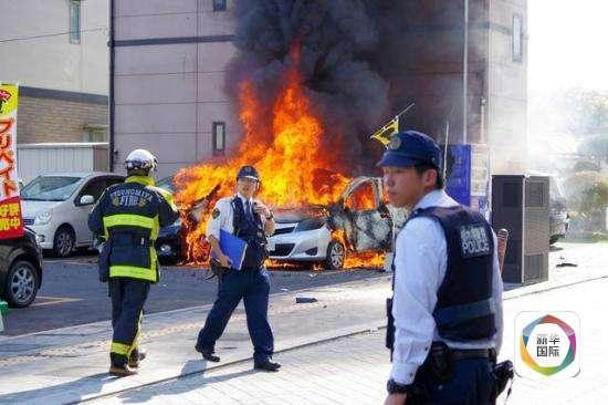 日本前自卫官制造自杀式爆炸 曾称必须把事闹大 社会 第3张