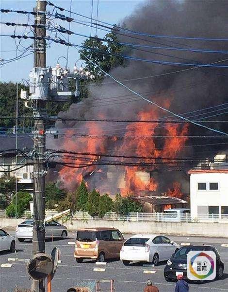 日本前自卫官制造自杀式爆炸 曾称必须把事闹大 新闻 第2张