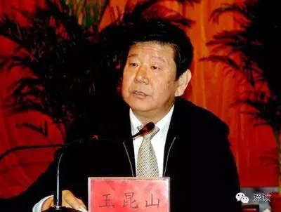 王昆山,资料图