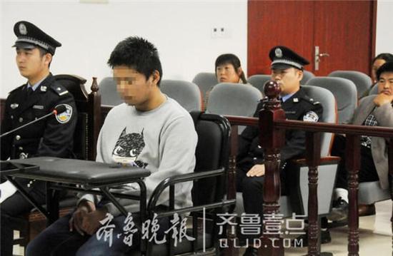 单县四考生高考志愿被篡改案宣判