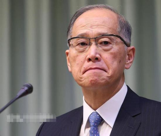 """台湾""""外交部长""""李大维/资料图"""