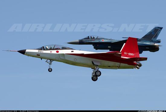 日本航空自卫队飞机