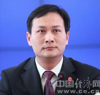 徐丰任团中央书记处书记(图/简历)