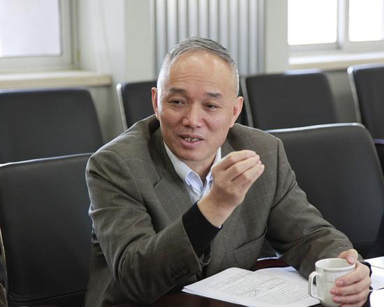 北京代理市长蔡奇曾拥千万级粉丝 被称大V网红